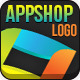 App Shop Logo - GraphicRiver Item for Sale