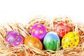 Easter eggs in nest - PhotoDune Item for Sale