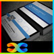 Programming Business Card - GraphicRiver Item for Sale