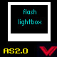 Dynamic xml list with lightbox - ActiveDen Item for Sale