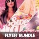 Sweet Candy Bundle - GraphicRiver Item for Sale