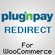 Plug'n Pay Redirect Gateway for WooCommerce
