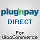 Plug'n Pay Direct Gateway for WooCommerce