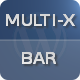 Multi-X Bar - CodeCanyon Item for Sale