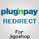 Plug'n Pay Redirect Gateway for Jigoshop