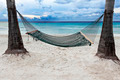 Beach Hammock - PhotoDune Item for Sale