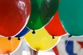 A Flock Of Balloons - PhotoDune Item for Sale