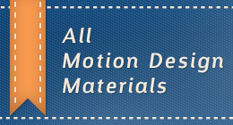 All Motion Design Materials