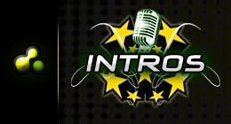 Intro's, Logos & Idents