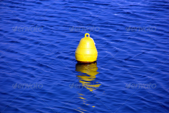 Pontoon - Stock Photo - Images