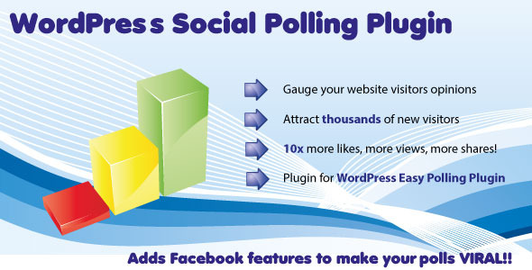 CodeCanyon WordPress Social Polling Plugin 3750798