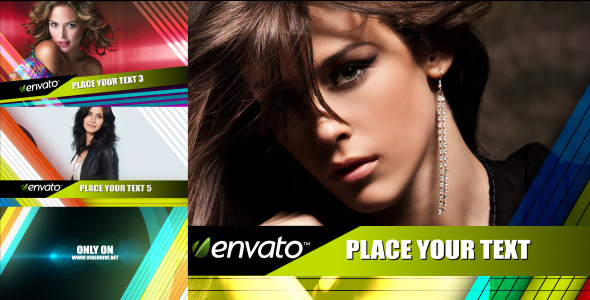 After Effects Project - VideoHive Awards 2011 396856