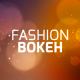 Fashion Bokeh - VideoHive Item for Sale