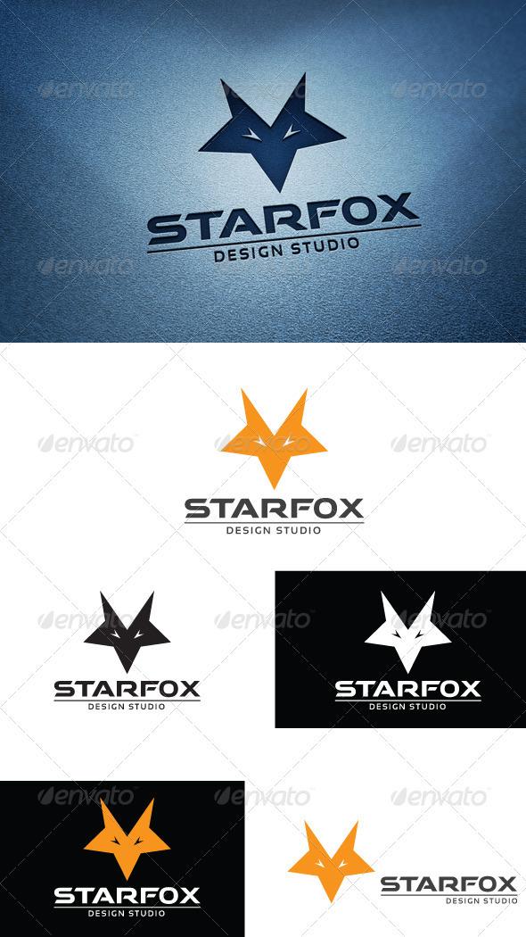GraphicRiver StarFox 3654620