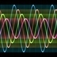 Oscilloscope Waveforms - PhotoDune Item for Sale