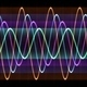 Oscilloscope Waves - PhotoDune Item for Sale