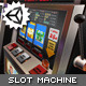 Unity 3D Slot Machine Prefab - ActiveDen Item for Sale