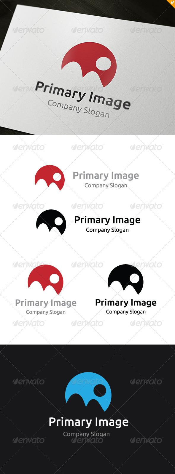 GraphicRiver Primary Image Logo 3707108