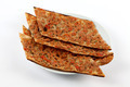 Turkish Food: Konya Meat Bread - PhotoDune Item for Sale