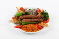 Turkish Food: Kebab - PhotoDune Item for Sale