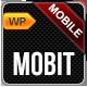 Mobit Mobile WordPress Template