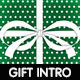 Gift Intro (without Loading) - ActiveDen Item for Sale
