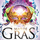 Mardi Gras / Carnival Flyer  - GraphicRiver Item for Sale