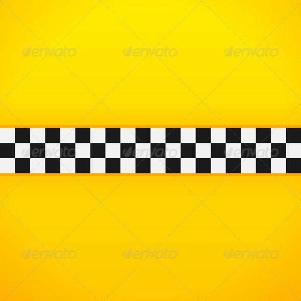 GraphicRiver Yellow Checkerboard Pattern 3769584