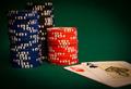 poker - PhotoDune Item for Sale