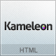 Kameleon - Premium Business & Product Template - ThemeForest Item for Sale