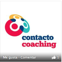Contacto Coaching