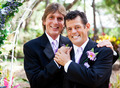 Gay Couple - Wedding Portrait - PhotoDune Item for Sale