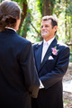 Gay Marriage - Handsome Latino Groom - PhotoDune Item for Sale