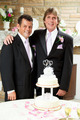 Wedding Reception - Two Grooms - PhotoDune Item for Sale