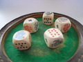 Poker Dice - PhotoDune Item for Sale