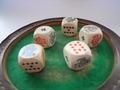 Poker Dice - PhotoDune Item for Sale