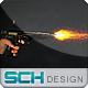 Gun Shot Side - VideoHive Item for Sale