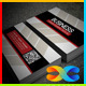 Arrow Business Card - GraphicRiver Item for Sale