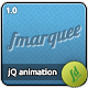 jQuery Marquee Animation Plugin - CodeCanyon Item for Sale