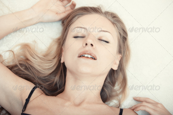 Pleasure - Stock Photo - Images
