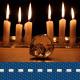 Lighting Candle - 13