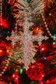 Christmas Cross - PhotoDune Item for Sale