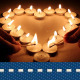 Candle Heart - VideoHive Item for Sale