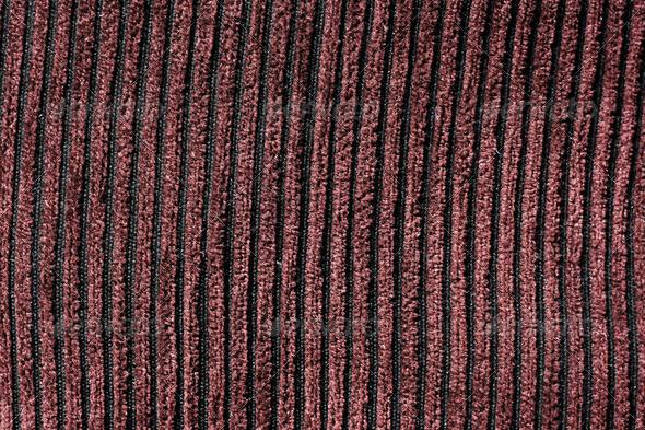 corduroy fabric background - Stock Photo - Images