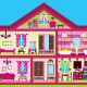 Girl's House - GraphicRiver Item for Sale