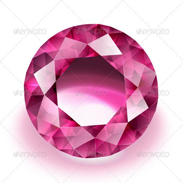 GraphicRiver Ruby 3777453