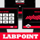 Labpoint Powerpoint Presentation Template