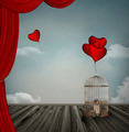 Free Hearts - PhotoDune Item for Sale
