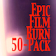 Epic Film Burn 50-Pack - VideoHive Item for Sale