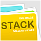 AS3 XML Image stack gallery - ActiveDen Item for Sale